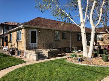 1600 Winona Court #5, Denver, CO, 80204,