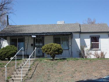 815 King Street, Denver, CO, 80204,