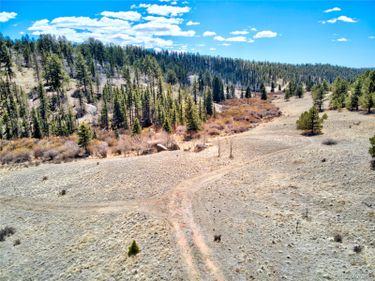 2130 Pathfinder Road, Florissant, CO, 80816,
