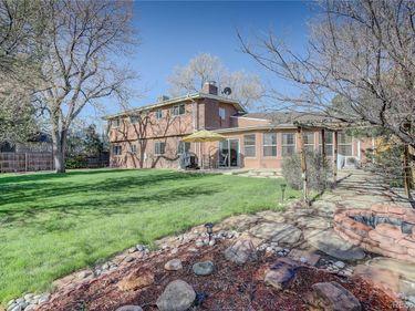 4300 S Alton Place, Greenwood Village, CO, 80111,