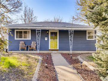 1019 S Osage Street, Denver, CO, 80223,