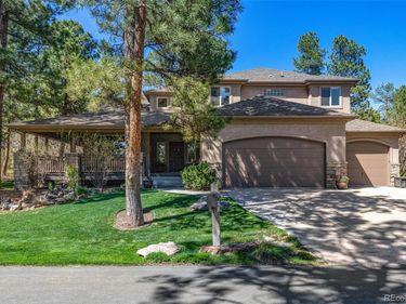 492 Tolland Drive, Castle Rock, CO, 80108,