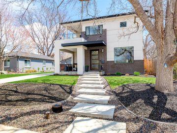 1442 S Monroe Street, Denver, CO, 80210,