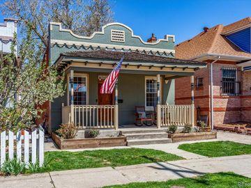3435 W Conejos Place, Denver, CO, 80204,