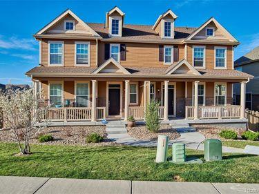 14833 E Crestridge Drive, Centennial, CO, 80015,