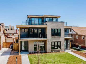 1614 Osceola Street, Denver, CO, 80204,