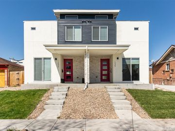 1335 Raleigh Street, Denver, CO, 80204,