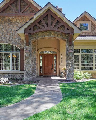 15575 Winding Trail Road Colorado Springs, CO, 80908