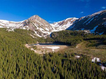 1837 TBD, Idaho Springs, CO, 80452,