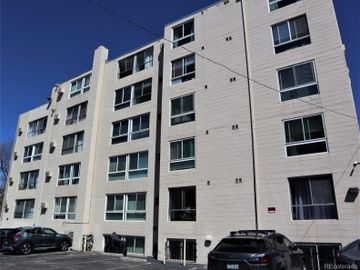 1390 N Emerson Street #508, Denver, CO, 80218,