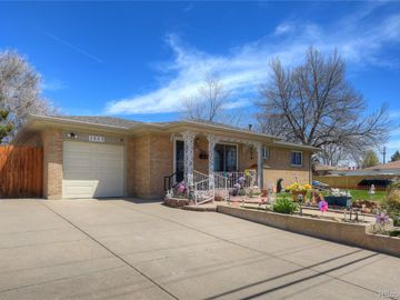 2603 W 74th Avenue, Westminster, CO, 80030,