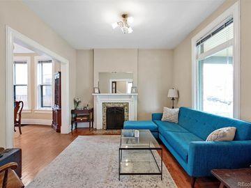 2340 N Williams Street, Denver, CO, 80205,