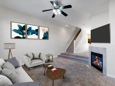 9514 Pearl Circle #104, Parker, CO, 80134,