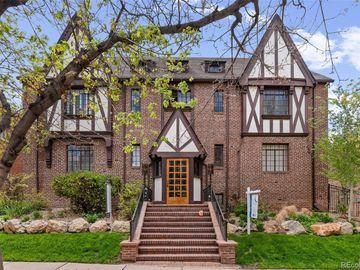 1575 Fillmore Street #6, Denver, CO, 80206,