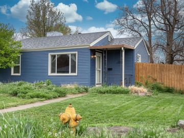 1701 W 50th Avenue, Denver, CO, 80221,