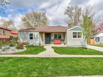 4465 Yarrow Street, Wheat Ridge, CO, 80033,