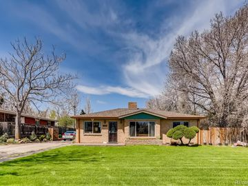 4221 Upham Street, Wheat Ridge, CO, 80033,
