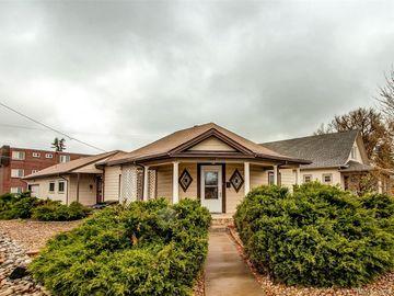 4089 S Acoma Street #1, Englewood, CO, 80110,