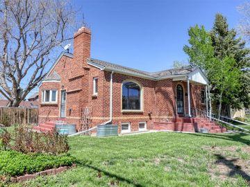 1193 S Steele Street, Denver, CO, 80210,