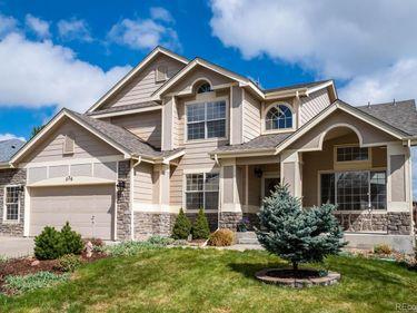536 Saint Andrews Drive, Longmont, CO, 80504,