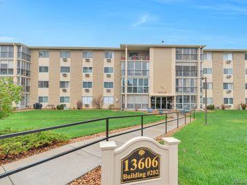 13606 E Bates Avenue #110, Aurora, CO, 80014,