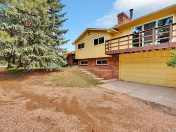 7822 E State Highway 86 Highway, Franktown, CO, 80116,