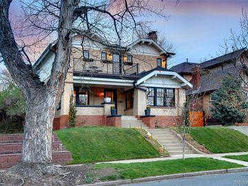 528 S Corona Street, Denver, CO, 80209,