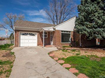 885 S Clay Street, Denver, CO, 80219,