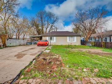 143 Osceola Street, Denver, CO, 80219,