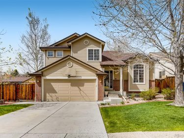 6097 W Ida Drive, Littleton, CO, 80123,