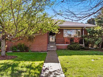1525 S Franklin Street, Denver, CO, 80210,