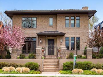 520 Steele Street, Denver, CO, 80206,