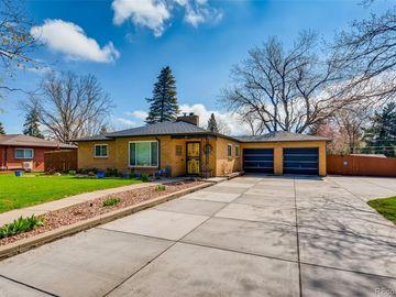 20 Ammons Street, Lakewood, CO, 80226,