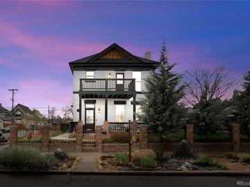 3903 Jason Street, Denver, CO, 80211,
