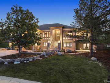 861 Shady Oak Lane, Castle Pines, CO, 80108,