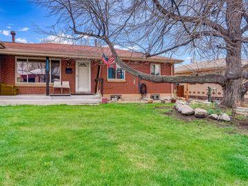1180 S Eaton Court, Lakewood, CO, 80232,