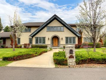 3 Gray Owl Road, Cherry Hills Village, CO, 80113,