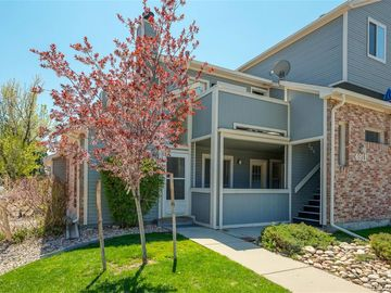 4911 Garrison Street #103A, Wheat Ridge, CO, 80033,