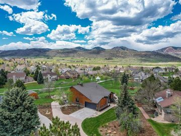 5305 S Youngfield Court, Littleton, CO, 80127,