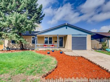 1321 S Magnolia Way, Denver, CO, 80224,