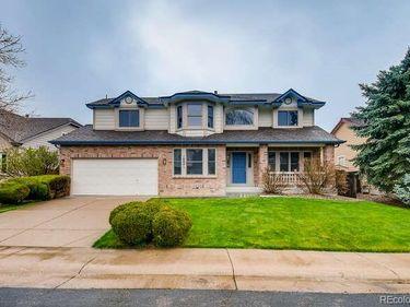 10041 Granite Hill Drive, Parker, CO, 80134,