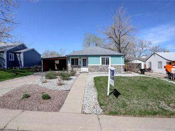 1765 S Raritan Street, Denver, CO, 80223,