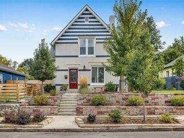 4336 Yates Street, Denver, CO, 80212,