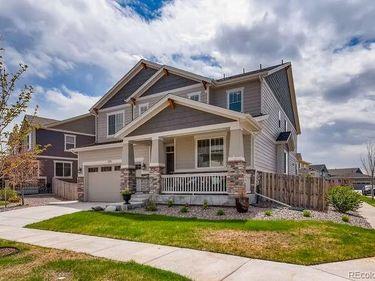 11795 Kittredge Street, Commerce City, CO, 80022,
