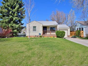 6159 S Bemis Street, Littleton, CO, 80120,