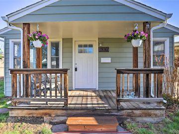 8005 W 45th Place, Wheat Ridge, CO, 80033,