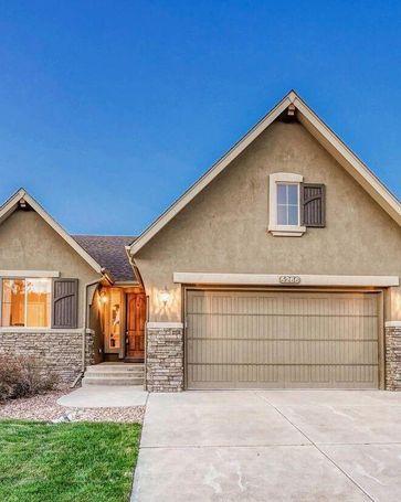 5266 Chimney Gulch Way Colorado Springs, CO, 80924