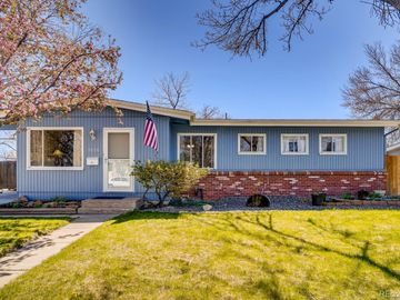 7870 Valley View Drive, Denver, CO, 80221,