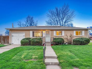 6487 Independence Way, Arvada, CO, 80004,
