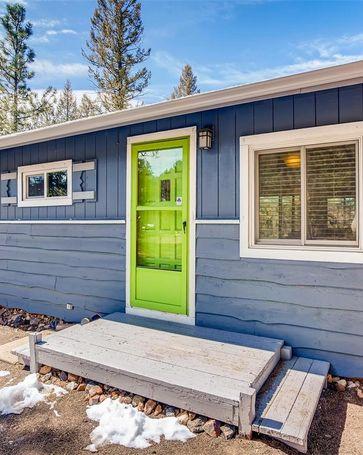 31002 Haldimand Drive Conifer, CO, 80433